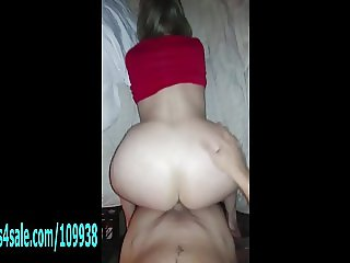 PAWG UNREAL Hot Milf Return Doggy Style & Riding & Anal