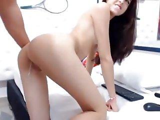 Teen Ass Fucked
