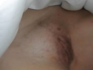 Chatte de ma femme endormie sieste voyeur