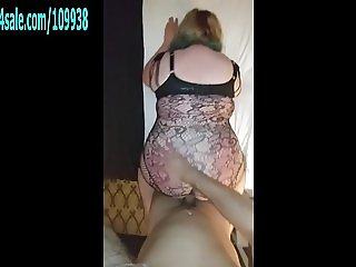 PAWG Very Hard Ass Spanking Throat Fucking