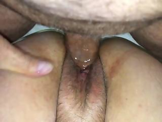 Creampie for Married Coworker