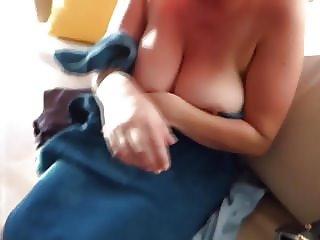 Girlfriends big boobs
