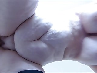 fat wife granny fully doggy style