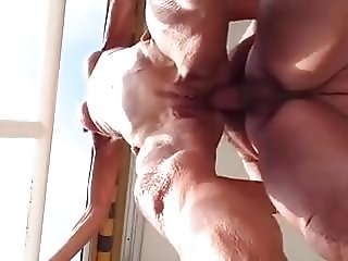 amateur grenny anal fully pozision in hotel